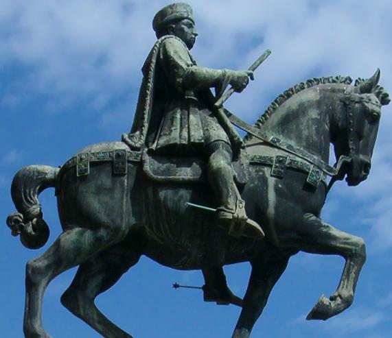Niccolò III°